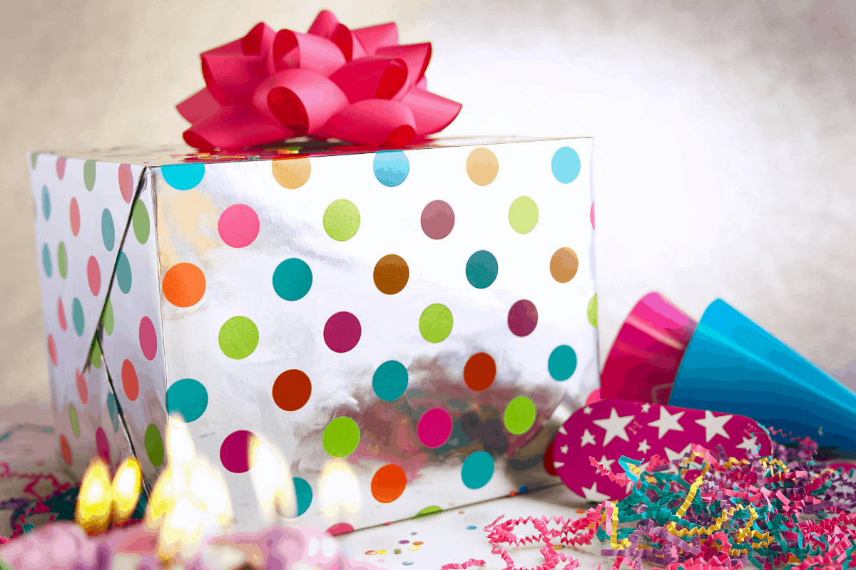 Birthday Gift Ideas for Adults